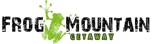Frog Mountain Logo